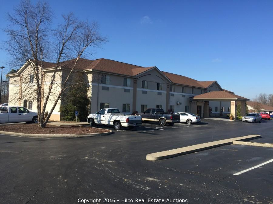 Three Top Performing Hotels In Central City Kentucky