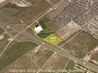 9.7 AC Development Site - San Antonio, TX