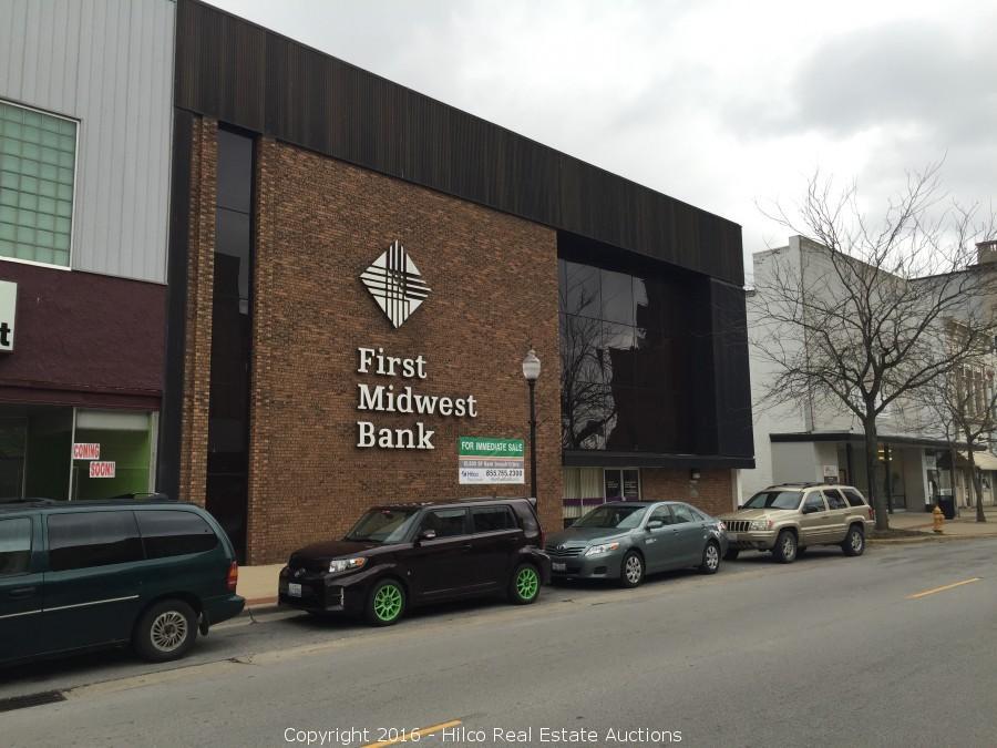 Bank-Directed Year End Auction - Lindenhurst & Danville, IL