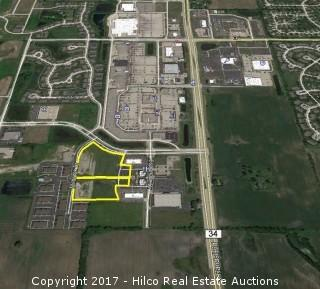 7.45 AC Commercial Development - Algonquin, IL