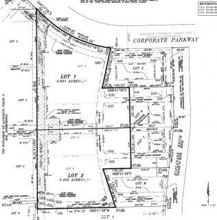 7.45 AC Commercial Development - Algonquin, IL