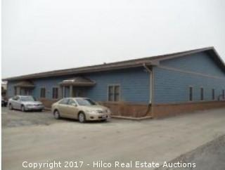 Industrial Property - 349 W 195th St - Glenwood, IL