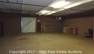 Industrial Property - 349 W 195th St - Glenwood, IL