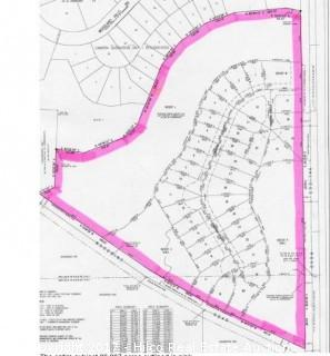 Single-Family Subdivision Development - Lakewood, IL