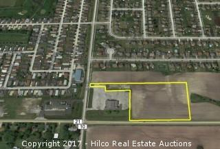 Agricultural Land - 4700 W Court St - Monee, IL
