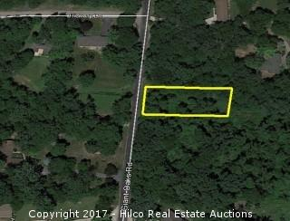 2.25 AC Residential Lot 26 - Wonder Lake, IL