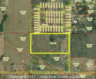 19+ AC Residential Land - 6120 W 125th St - Crown Point, IN