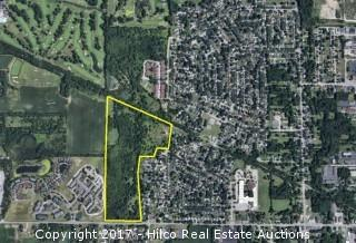 47 AC Land - 1350 W 73rd Ave - Merrillville, IN