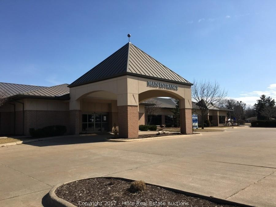 FIRST MIDWEST BANK REO PORTFOLIO
