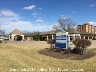 Multi-Tenant Bldg - 465 Avenue of the Cities - East Moline, IL