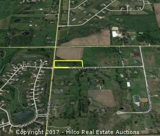 3+ AC Single-Family Lot - Monee, IL