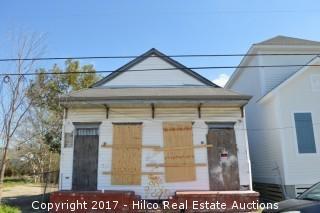2309-11 Delachaise St., New Orleans, LA 70115