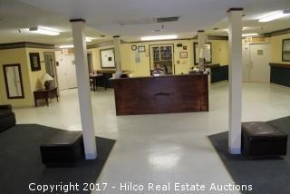 Reddy Inn & Suites