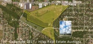 99+/- Acre Development Site - Denison, TX