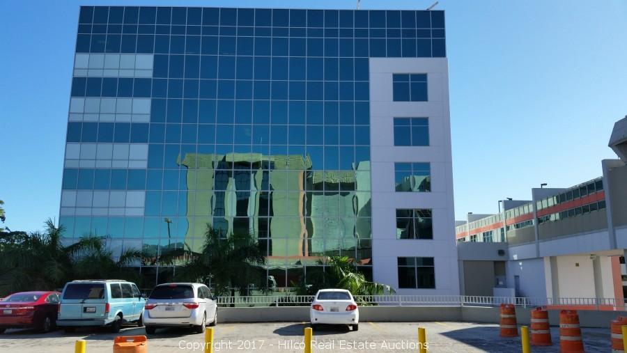 Medical Office Condominium - Caguas, Puerto Rico
