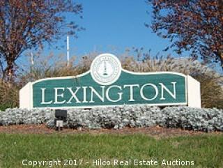 1010 Slashes Dr., Lexington, KY
