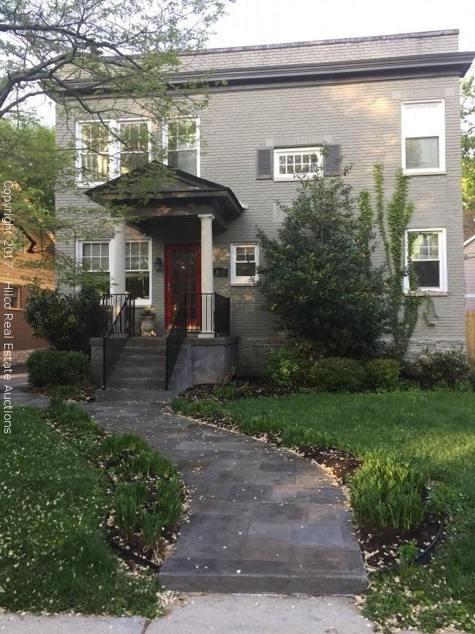 Historic Ashland Park Area Home