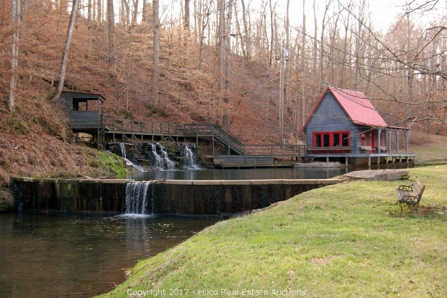 Lake Cumberland Resort