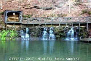 20+/- AC Turnkey Lake Cumberland Resort, Jamestown, KY