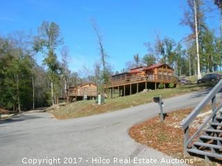 20+/- AC Turnkey Lake Cumberland Resort, Jamestown, KY