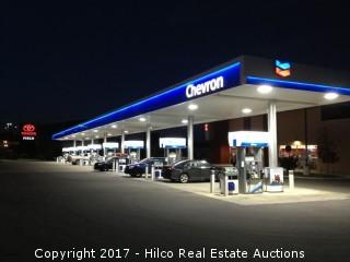 OPERATING CHEVRON GAS STATION, CAR WASH & CONVENIENCE STORE