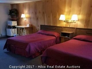40-Room Motel - Harlan, KY
