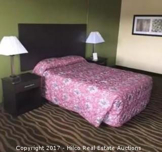 73-Room Hotel - Murray, KY