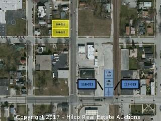 6 Development Lots - Thornton, IL