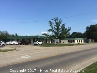 10,000 SF Office/Retail Building - Mt. Vernon, IL