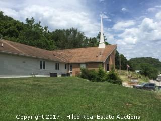 4,000 SF Church & Office Building - Hardin, IL