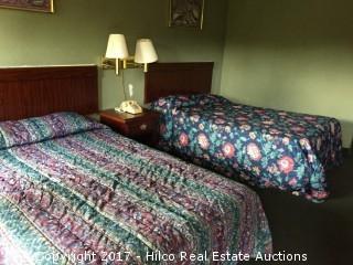 150-Room Hotel - Muncie, IN