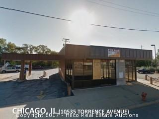 10535 South Torrence Ave. - Chicago, IL