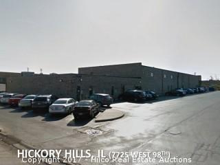 7725 West 98th Street - Hickory Hills, IL