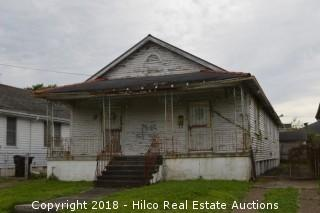 4732 Frenchmen St., New Orleans, LA 70122