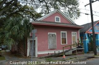2500 d'Abadie St., New Orleans, LA 70119