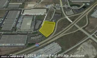 2460-1664 Rock Creek Blvd - Joliet, IL
