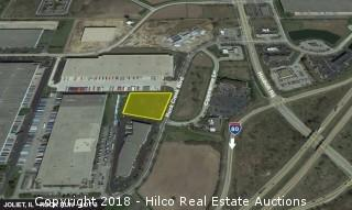 1598-1500 Rock Creek Blvd, Lot 3 - Joliet, IL