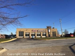 5-Bay Automotive Service Center - Country Club Hills, IL