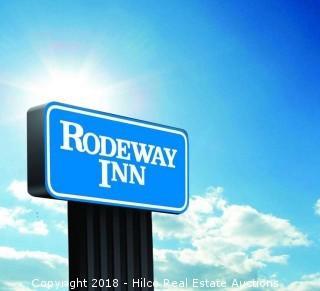 98-Room Rodeway Inn - Mobile AL