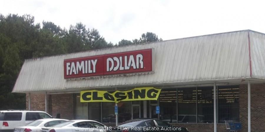 Former Family Dollar - Portfolio of 20 Locations