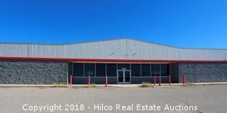 Huachuca City, AZ Freestanding Building