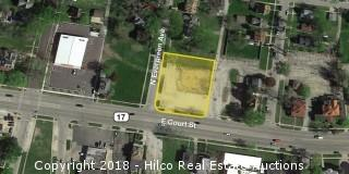 Kankakee, IL Vacant Commercial Land