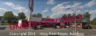UNDER CONTRACT Monticello, KY Freestanding Building