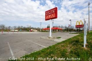 New Carlisle, OH Vacant Commercial Land
