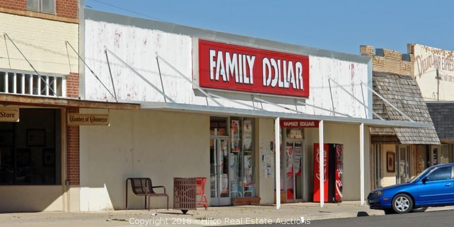 Former Family Dollar - Portfolio of 20 Locations