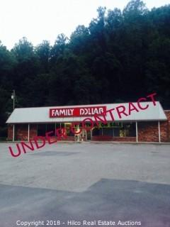 UNDER CONTRACT Whitesville, WV Freestanding Building