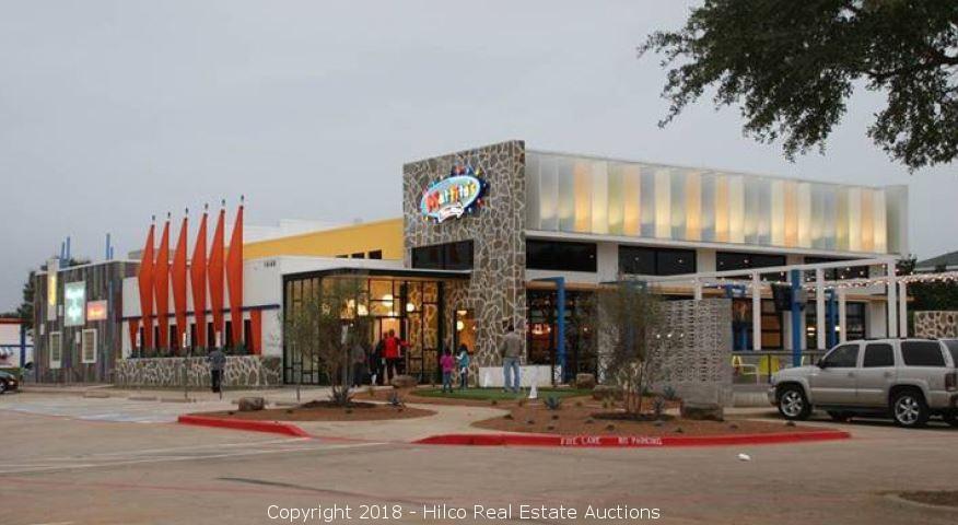 Prime 8,100 SF Turnkey Restaurant - Lewisville, TX