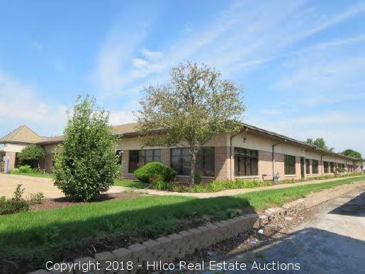 Commercial Property For Sale East Moline Il