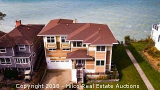46039 Lake View Ave - New Buffalo, MI