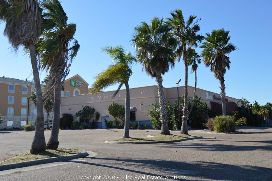 Corpus Christi Retail Redevelopment